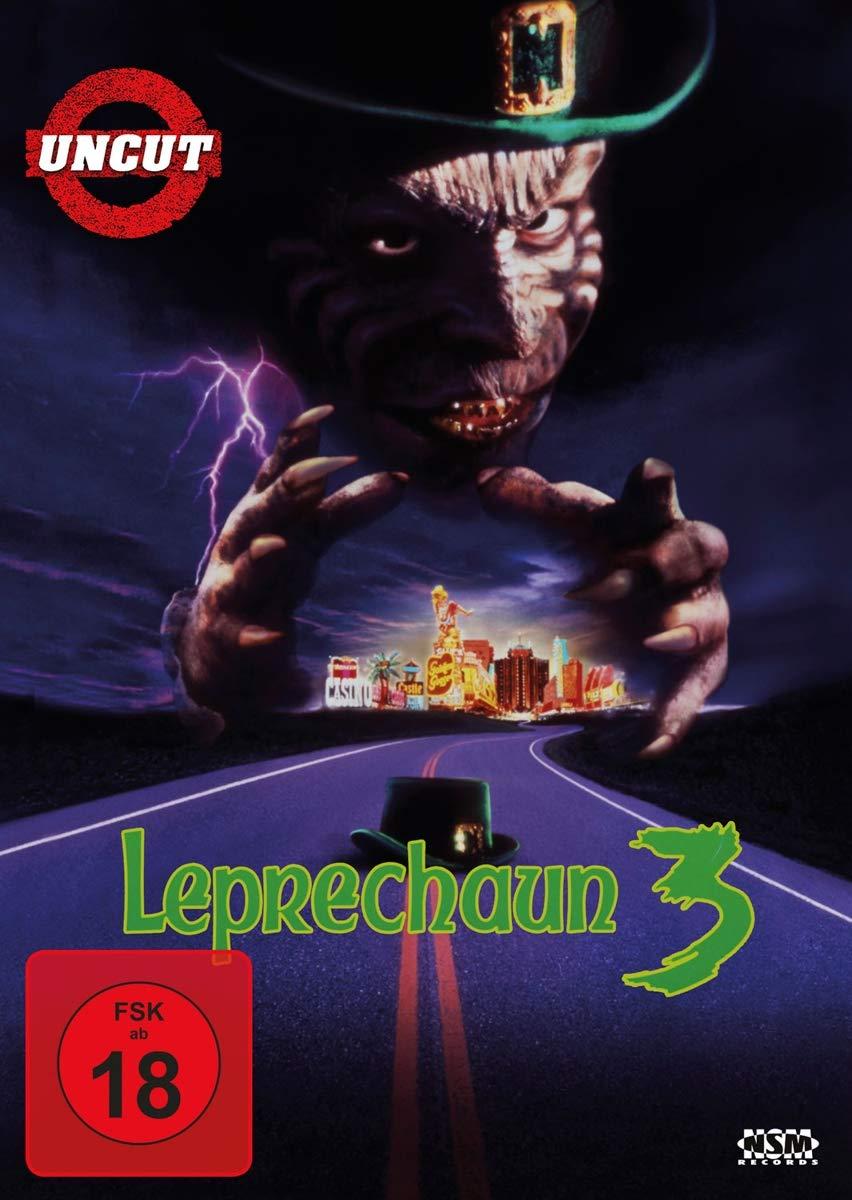 Leprechaun 3 [Alemania] [DVD]: Amazon.es: Warwick Davis, John ...