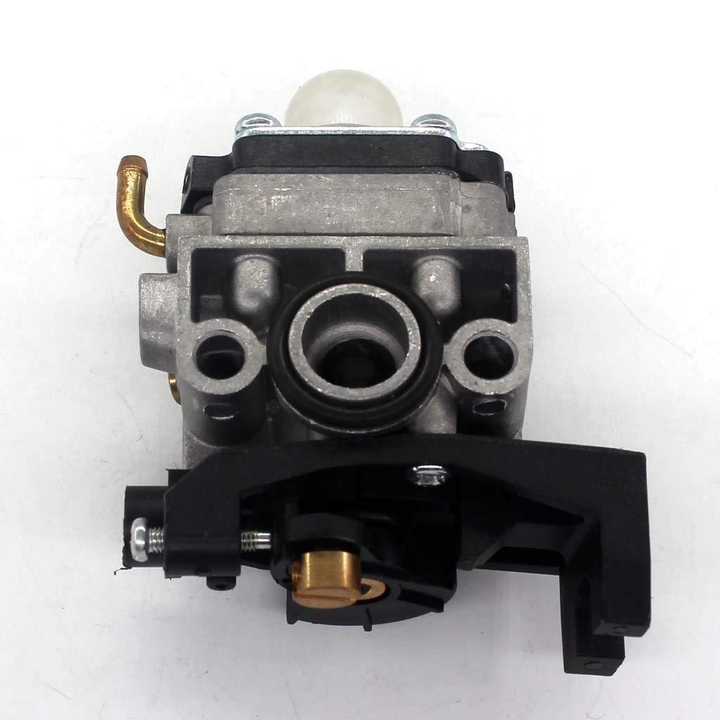 Huri Filtro de pera de combustible para carburador para Honda GX35 ...