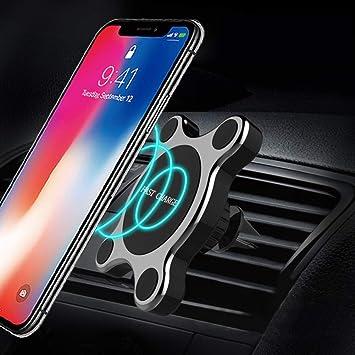 Cargador de coche para iPhone Xs/XR/XS Max, Galaxy S9, LG ...