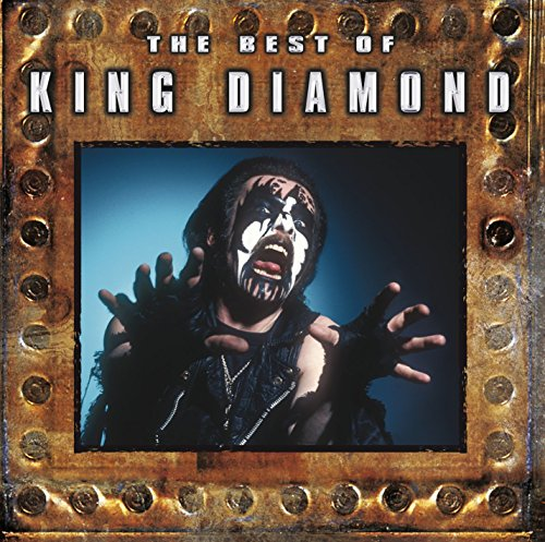 Best of: KING DIAMOND (The Best Of King Diamond)