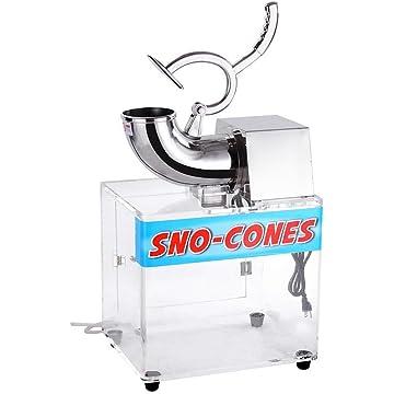 mini Yescom Sno-Cones