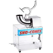 Yescom Sno-Cones