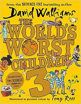 Image result for world's worst children 3