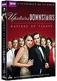 Upstairs Downstairs : Maîtres et valets - L'intégrale de la série