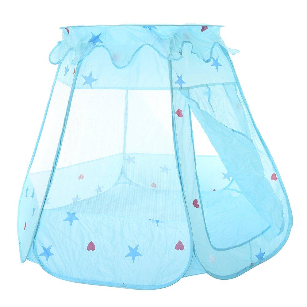 sale retailer 0a0be 4cf02 Chendongdong Children Princess Play Tent Toddler Sensory ...