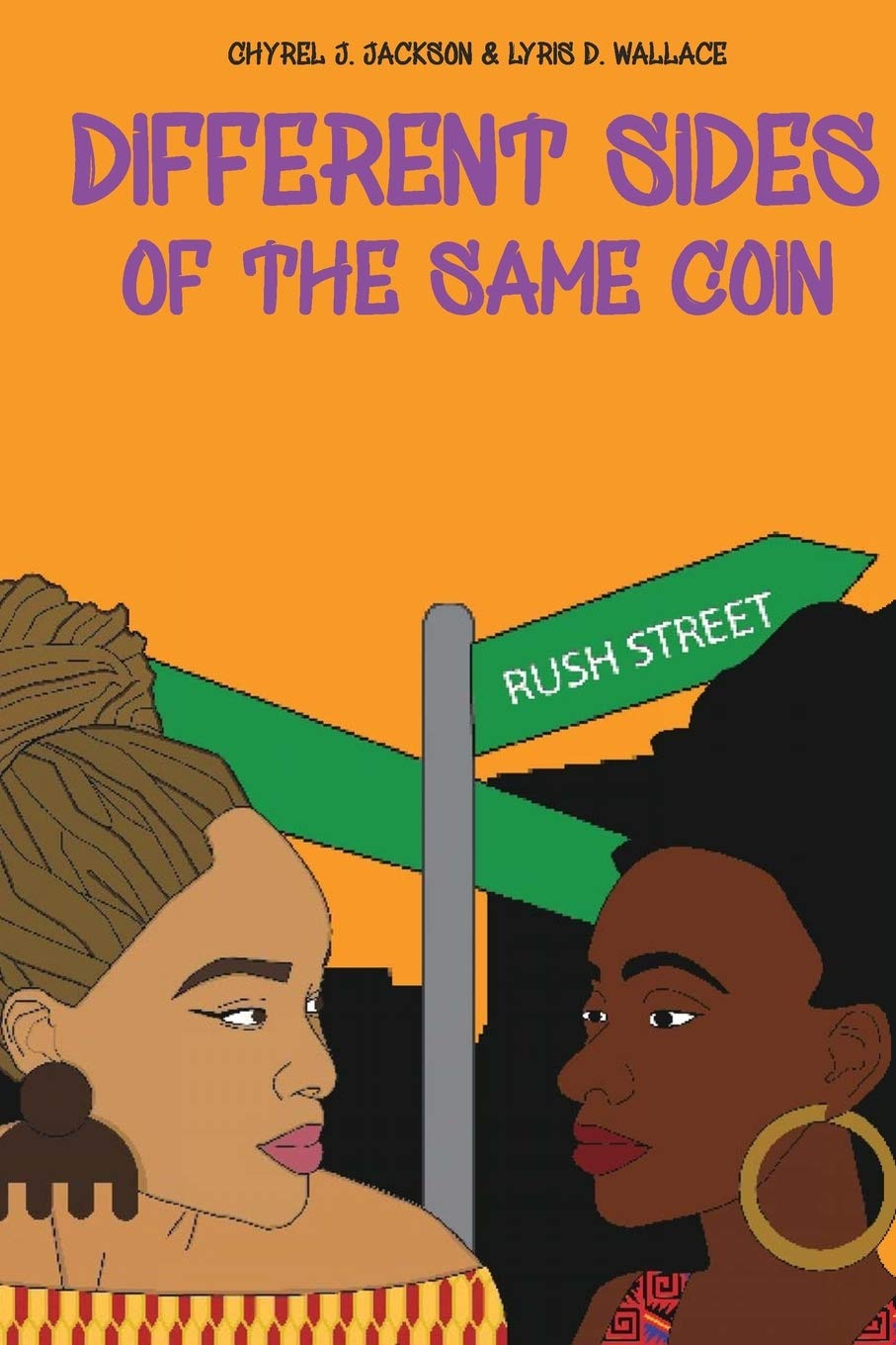 Different Sides of the Same Coin: A Collection of Poems: Jackson ...