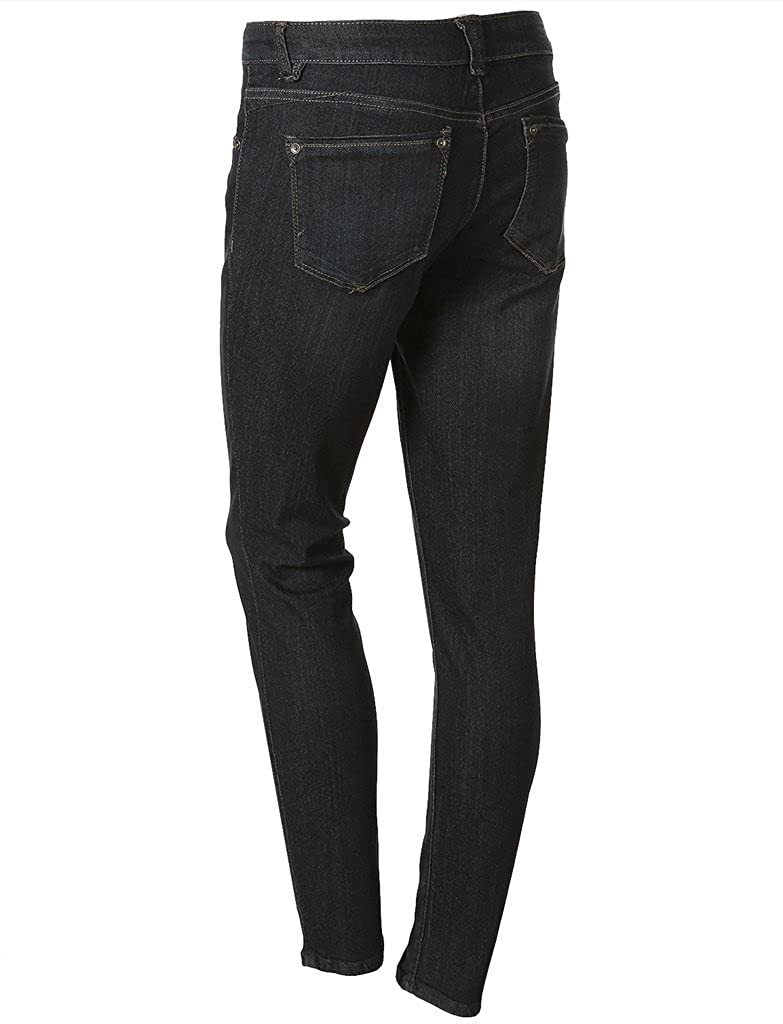 8293323e7d Wit & Wisdom Lightweight Stretch Skinny Jeans at Amazon Women's Jeans store