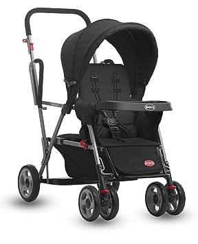 Joovy Caboose Stroller, Black: Amazon.ca: Baby