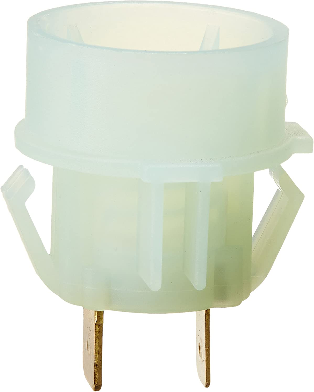 GENUINE Frigidaire 240548901 Refrigerator Light Socket