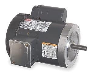 GP Mtr, CS, TEFC, 1 HP, 3450 RPM, 56C