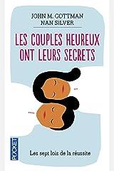 Les couples heureux ont leurs secrets (Evol - dev't personnel) (French Edition) Paperback