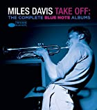 Take Off: The Complete Blue Note Albums [Blu-ray Audio]