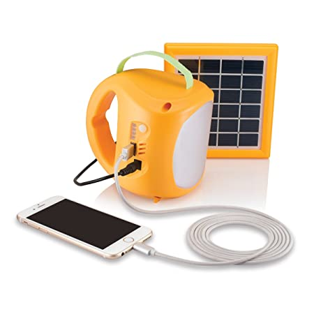 Agni Solar Lantern 1