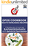 South Tamilnadu Recipes: OPOS Cookbook