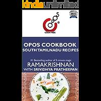 South Tamilnadu Recipes: OPOS Cookbook