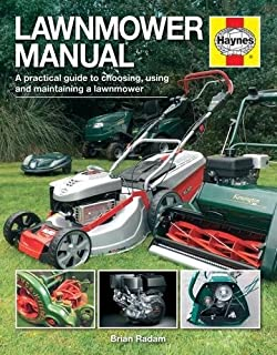 lawnmower manual haynes home garden amazon co uk andrew shanks rh amazon co uk haynes lawn mower manual pdf Lawn Mower Repair Manual