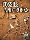 Fossil and Rocks (My Science Library)