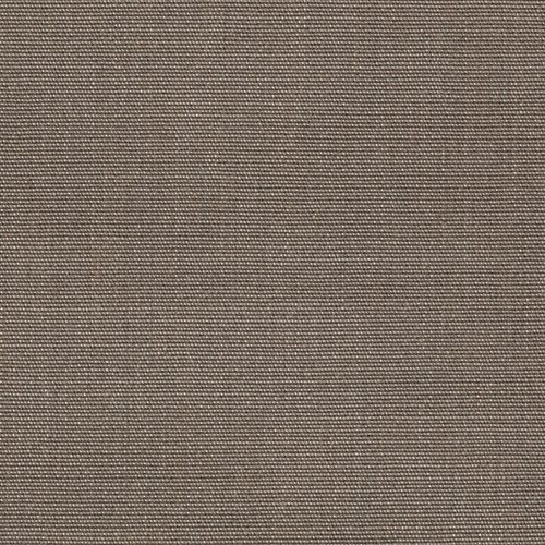 Sunbrella Canvas Taupe Fabric by The ()