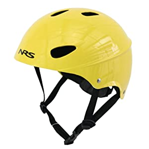 Improved Durable Protection Helmet for Kayak or Canoe (by NRS) Picture
