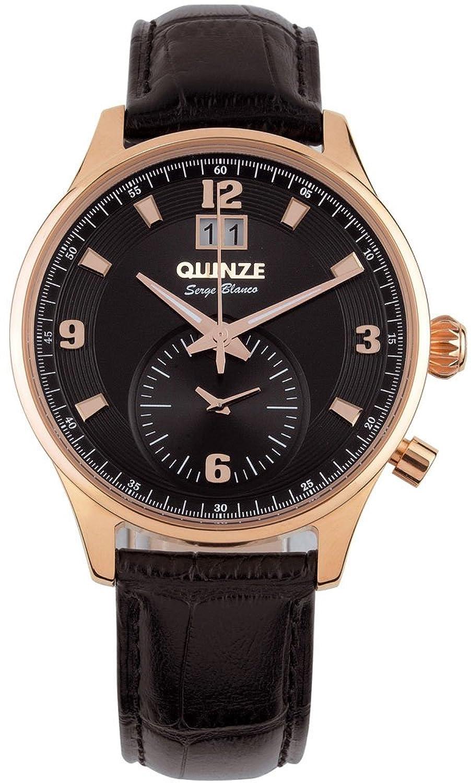 Serge Blanco Uhr - Herren - SB6090-2