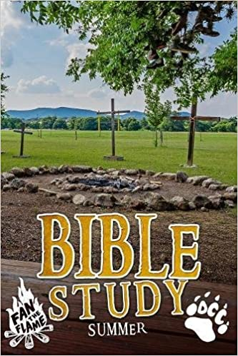 New Braunfels Camping >> Bible Study Summer Jim Behling 9781944255534 Amazon Com