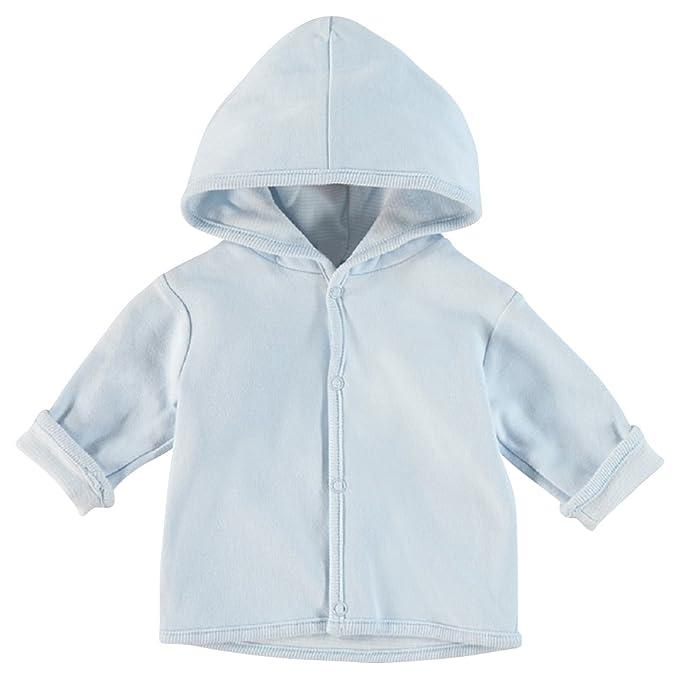 Feetje - Abrigos - para bebé niña azul azul