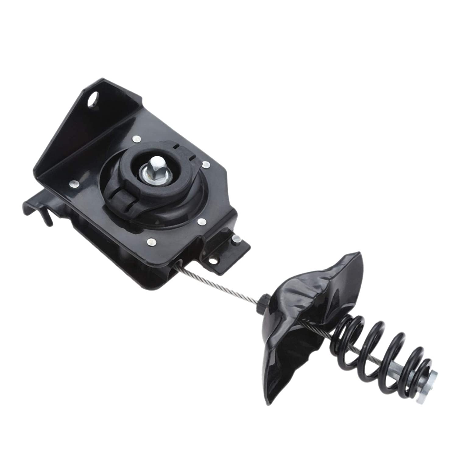 for 1999-2004 Silverado 2500 Tire Winch Carrier Holder Fit for 1999-2017 Chevy Silverado 1500 /& GMC Sierra 1500 for 2000 Tahoe /& Suburban Replace# 20870067 15703311 924-510 Spare Tire Hoist