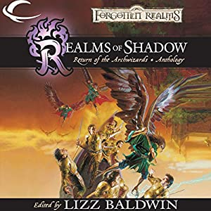 Realms of Shadow Audiobook