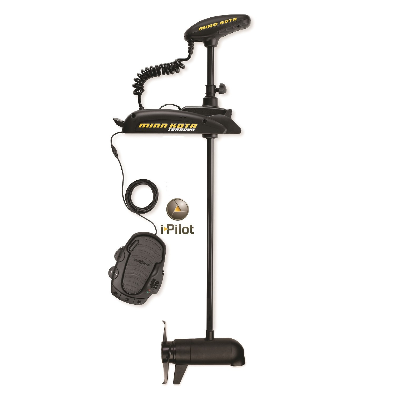 Minn Kota Terrova 112 Us2 Motor With I Pilot Black 24v Trolling General Discussion Forum Indepth Outdoors Medical Support Hose And Socks Sports