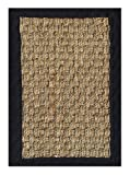 The Anji Mountain AMB002000058 Zen Seagrass 5x8 Feet