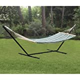 Texsport Hammock Deluxe Stand, Outdoor Stuffs