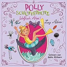 Walfisch ahoi! (Polly Schlottermotz 4) Hörbuch von Lucy Astner Gesprochen von: Jodie Ahlborn