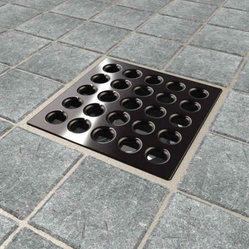 plastic shower drain cover removal 4 inch square grate oil rubbed bronze bathtub drains amazon 3 1