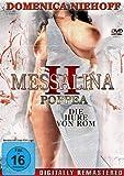 Messalina II: Poppea die Hure Von Rom [Import allemand]