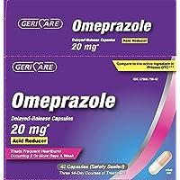 Omeprazole Magnesium 20.6, 42 Count Delayed-Release Capsules