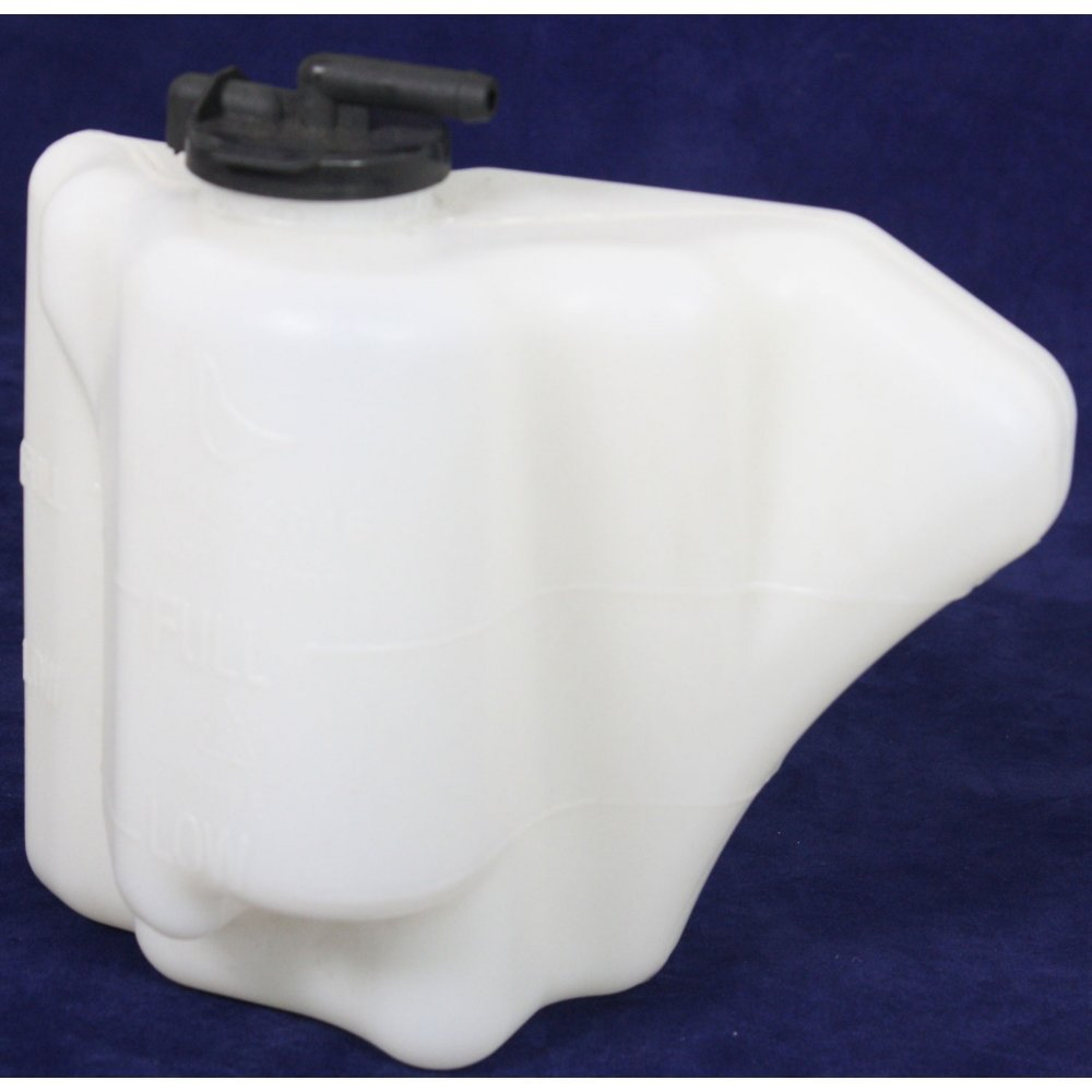 Coolant Reservoir Expansion Tank for Mitsubishi Galant 94-98 Assembly W//Cap Plastic