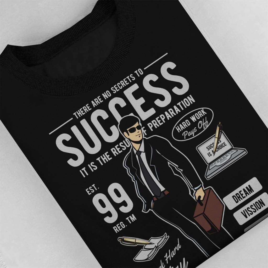 No Secrets to Success Kids Sweatshirt