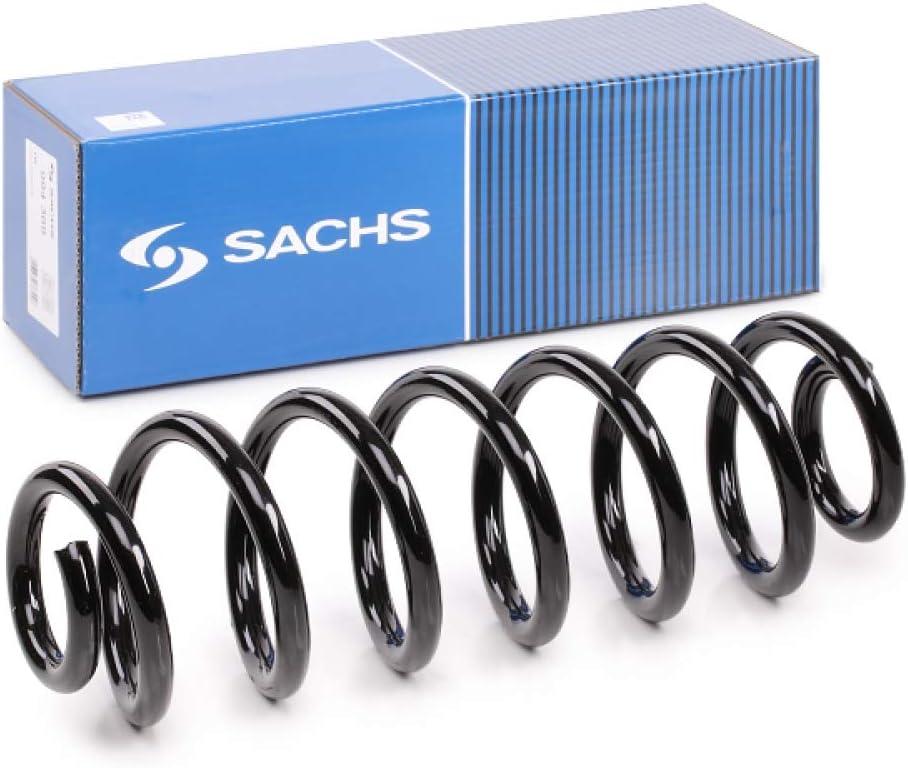 Sachs 994 369 coil spring