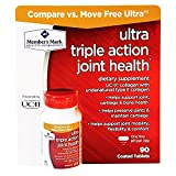 Member's Mark Ultra Triple Action Joint Health (90 ct.) (pack of 6)