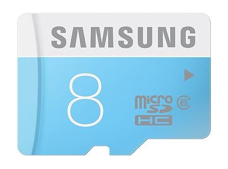 Amazon.com: Samsung Electronics Micro SDHC con adaptador de ...