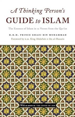 Download A Thinking Persons Guide to Islam: The Essence of Islam in Twelve Verses from the Quran ebook
