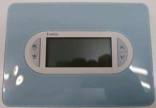 15 opinioni per TH/450-TERMOPROGRAMMATORE 69409200