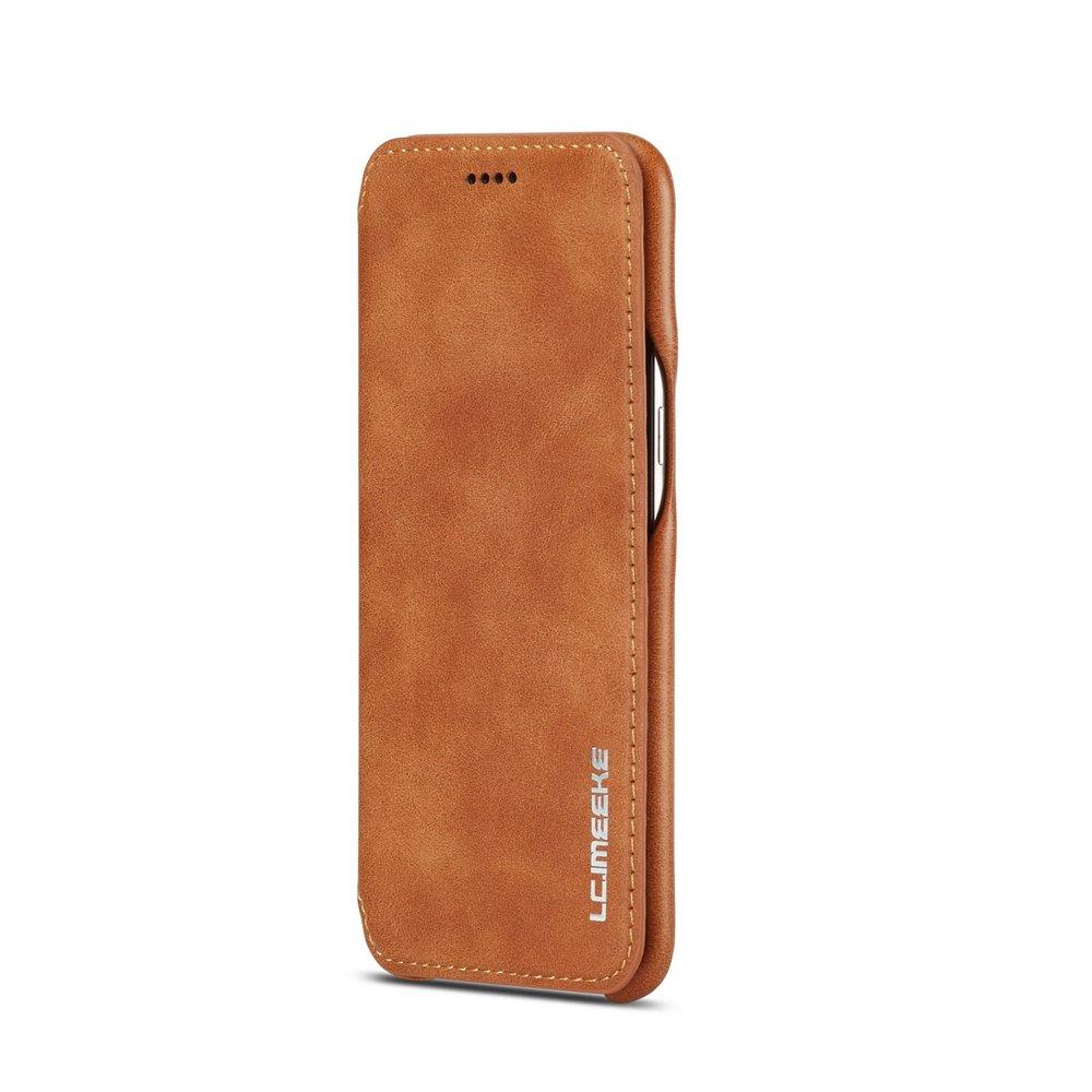 Samsung Galaxy S8 Plus Flip Funda, FindaGift PU Cuero Delgado Libro Diseñ o Wallet Case [Cierre Imantado][A prueba de golpes][Anti-arañ azos][Protecció n completa del cuerpo][Estilo de libro] Folio Funda de protecció n Bumper Co