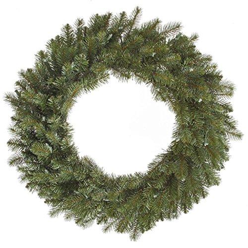 - Vickerman A164347 Colorado Spruce Wreath - 48 in.