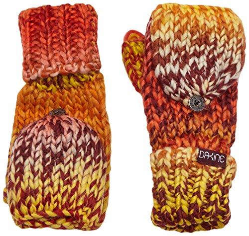 Dakine Womens Seventies Skiing Gloves