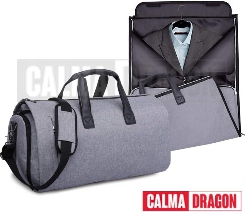 Pro Spirit Bolsa Portatrajes Funda de Viaje para Traje Carry-On ...