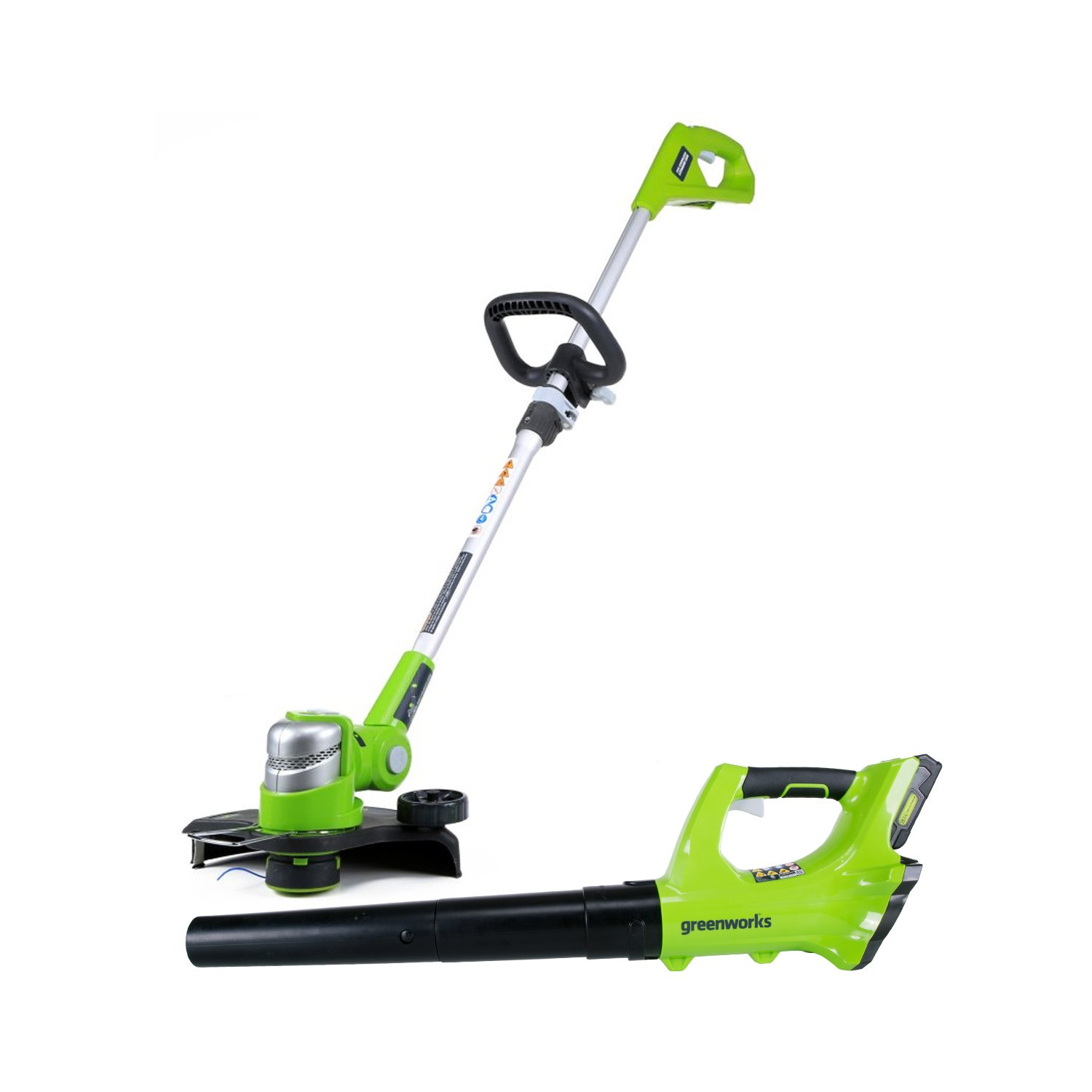 Best Cordless String Trimmer Reviews and Buying Guide in 2020 1