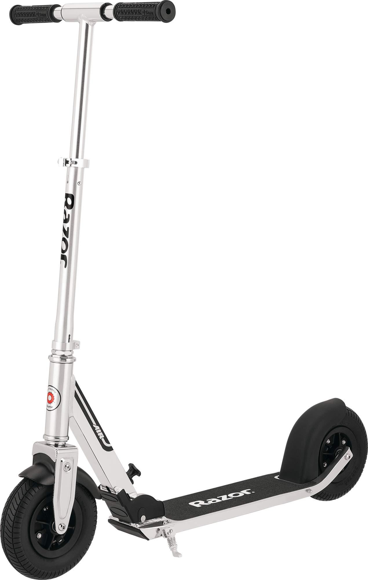 Razor A5 Air Kick Scooter - Silver