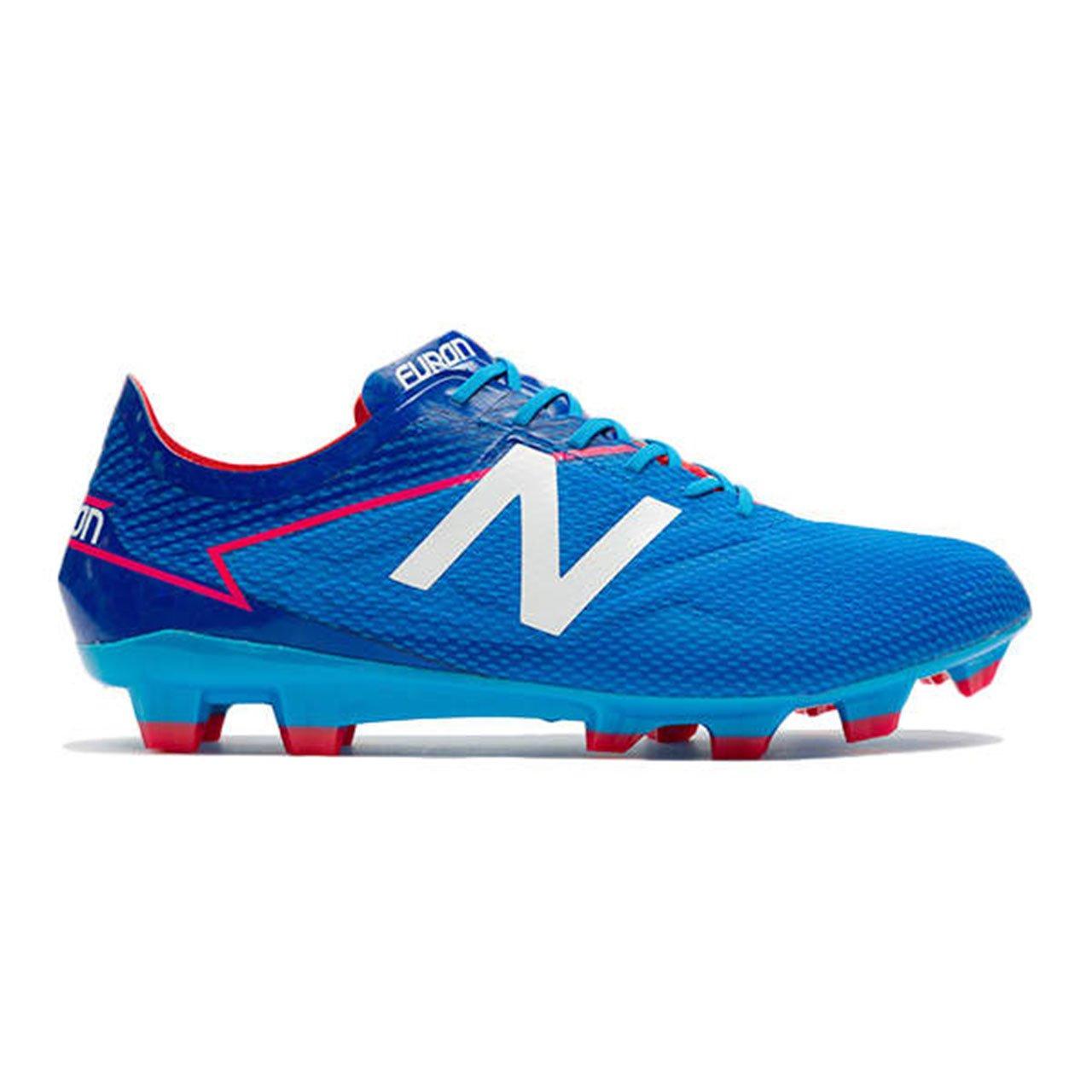 17FW NewBalance ニューバランスシューズ サッカー FURON PRO HG (メンズ/ユニセックス) MSFPHLT32E B074DCQBBZ 26.5|LT3:BLUE/PINK LT3:BLUE/PINK 26.5