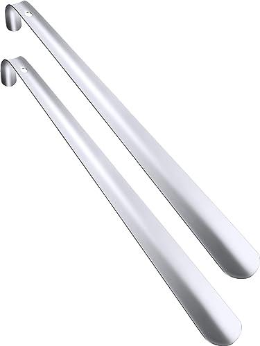 Long Handle Assorted Colours 2 X 24 Long Shoehorn Trim Design